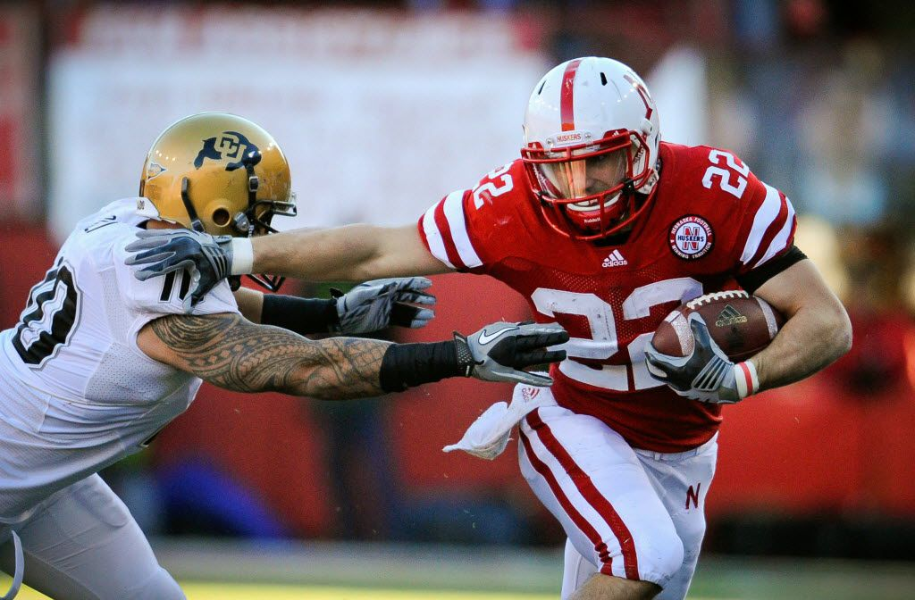 Once rivals in the now defunct Big 12 North Division, Nebraska and Colorado complete a home-and-home series in Boulder this September.  (Photo by Eric Francis/Getty Images) 11272010xSPORTS 08262011xSPORT
