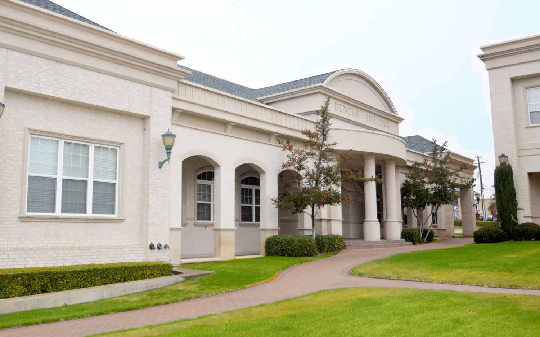 SkyWalker Property Partners bought the Duncan Office Building in Arlington.