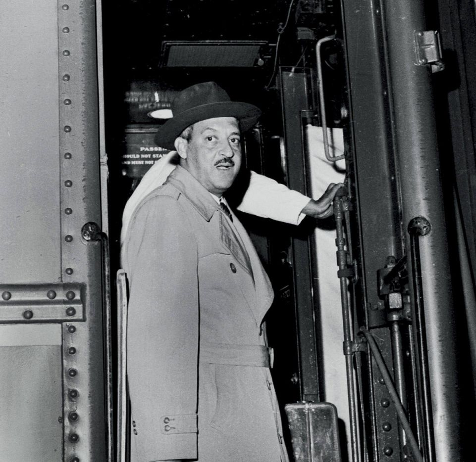 NAACP lawyer Thurgood Marshall oversaw the appeal of the Groveland verdict to the Supreme Court.
