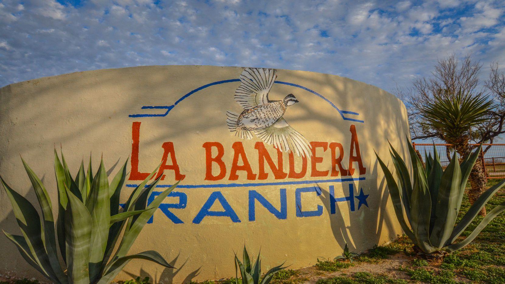 La Bandera Ranch southwest of San Antonio stretches more than 18,000 acres.