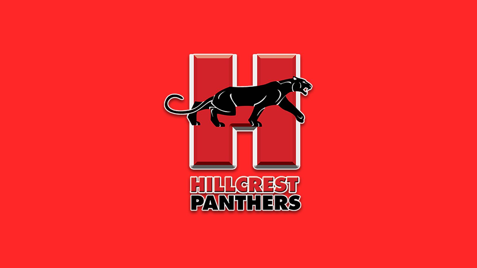 Hillcrest logo.