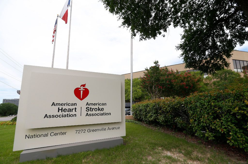 With $670 million in private donations received in fiscal 2017, the American Heart Association placed 18th on a Forbes list of the largest U.S. charities, a rung that was two places higher than the previous year.