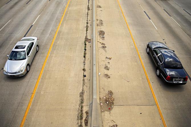 En 2014 se comenzó uno de los más recientes proyectos en la carretera estatal 183, que no recibía remodelaciones desde 1973. El contrato del Departamento de Transporte de Texas fue de $847.6 millones y se planeaba terminar en el 2018. El nuevo proyecto Irving Interchange es de $301 millones y se planea completar el 2023.