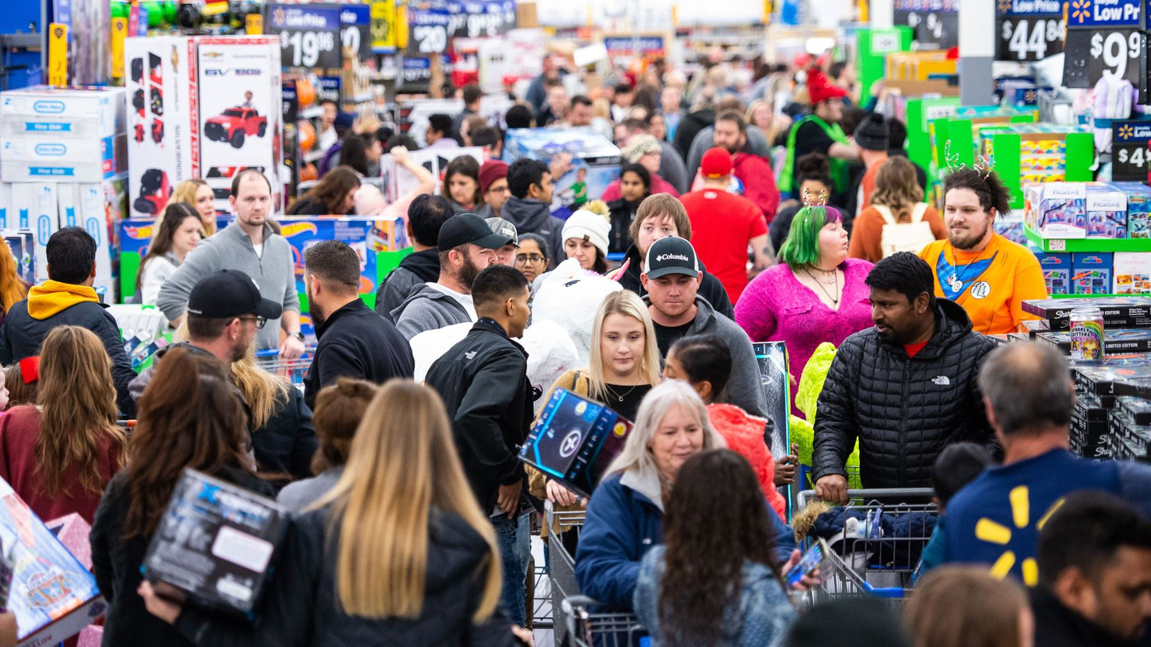 Here S How Walmart Is Reinventing Black Friday For The Pandemic