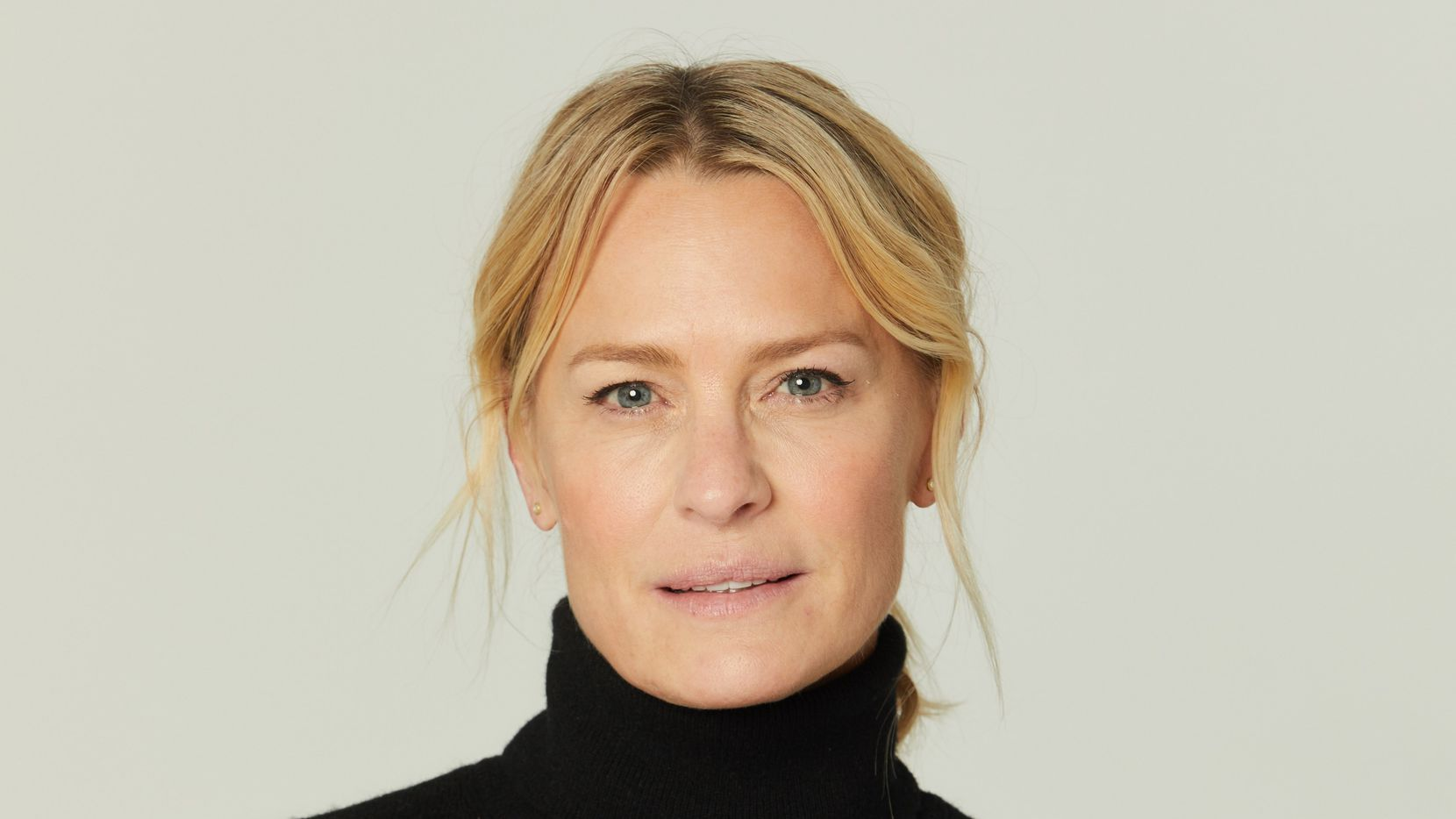 Fort Worth-born actress Robin Wright stars and directs the new film 'Land,' which she describes as one of her most personal projects ever.