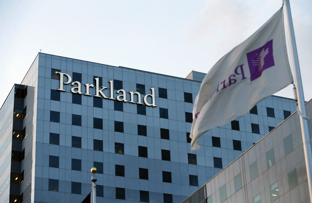 Parkland Health & Hospital System will build a new breast health center that will house screening, diagnostics and treatment under one roof.