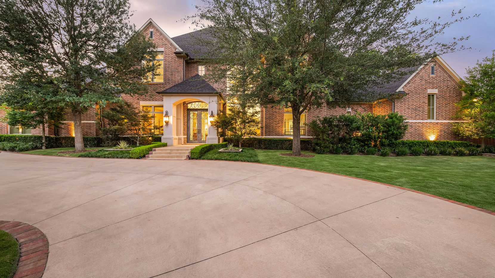Allie Beth Allman & Associates has led the market in luxury homes sales.