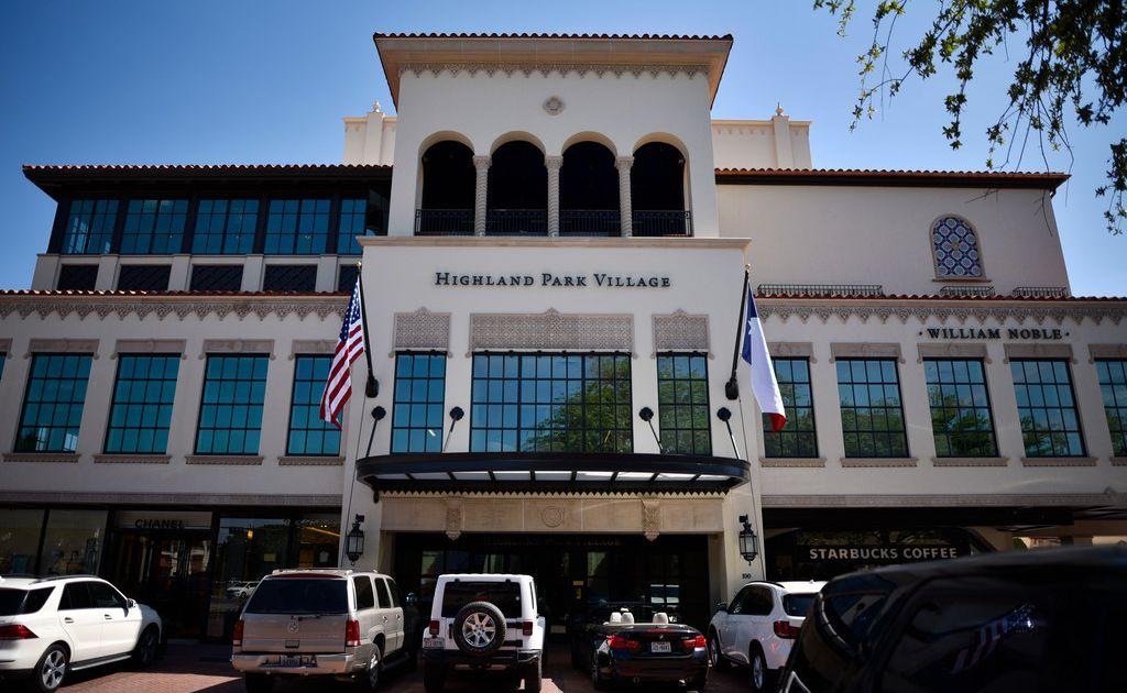 Hr Jobs In Dallas >> Dallas' Highland Park Village is a high-end family affair
