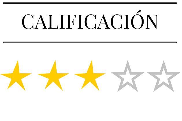 Calificación de AP