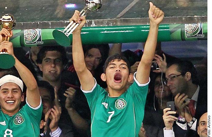 Los años siguen pasando y Tigres nunca vio despegar al que en 2011 era considerado una joyita: Jonathan Espericueta.