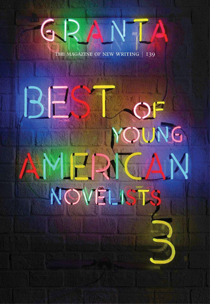 "Granta magazine's ""Best of Young American Novelists"" included Karan Mahajan."