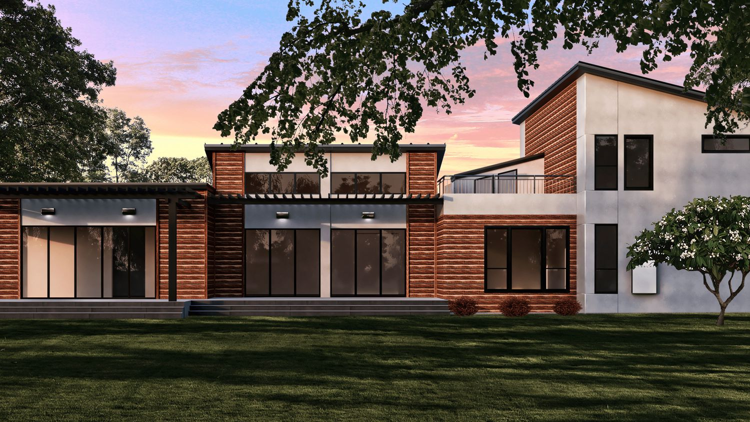 S2A Modular plans to manufacture a variety of modular homes and buildings.