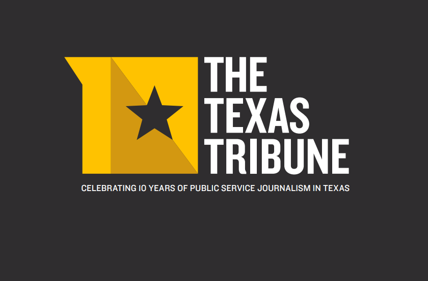 According to its 2019 annual report, the Texas Tribune now has about 80 employees and annual revenue of about $10 million.
