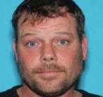 Isaac Pugh is described as a white male who is 5-11 and weighs 212 pounds.