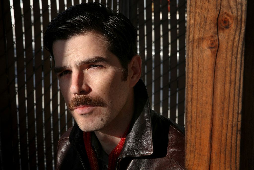 """Francisco Cantu was a U.S. Border Patrol agent from 2008 to 2012 and is the author of """"The Line Becomes a River: Dispatches from the Border."""""""