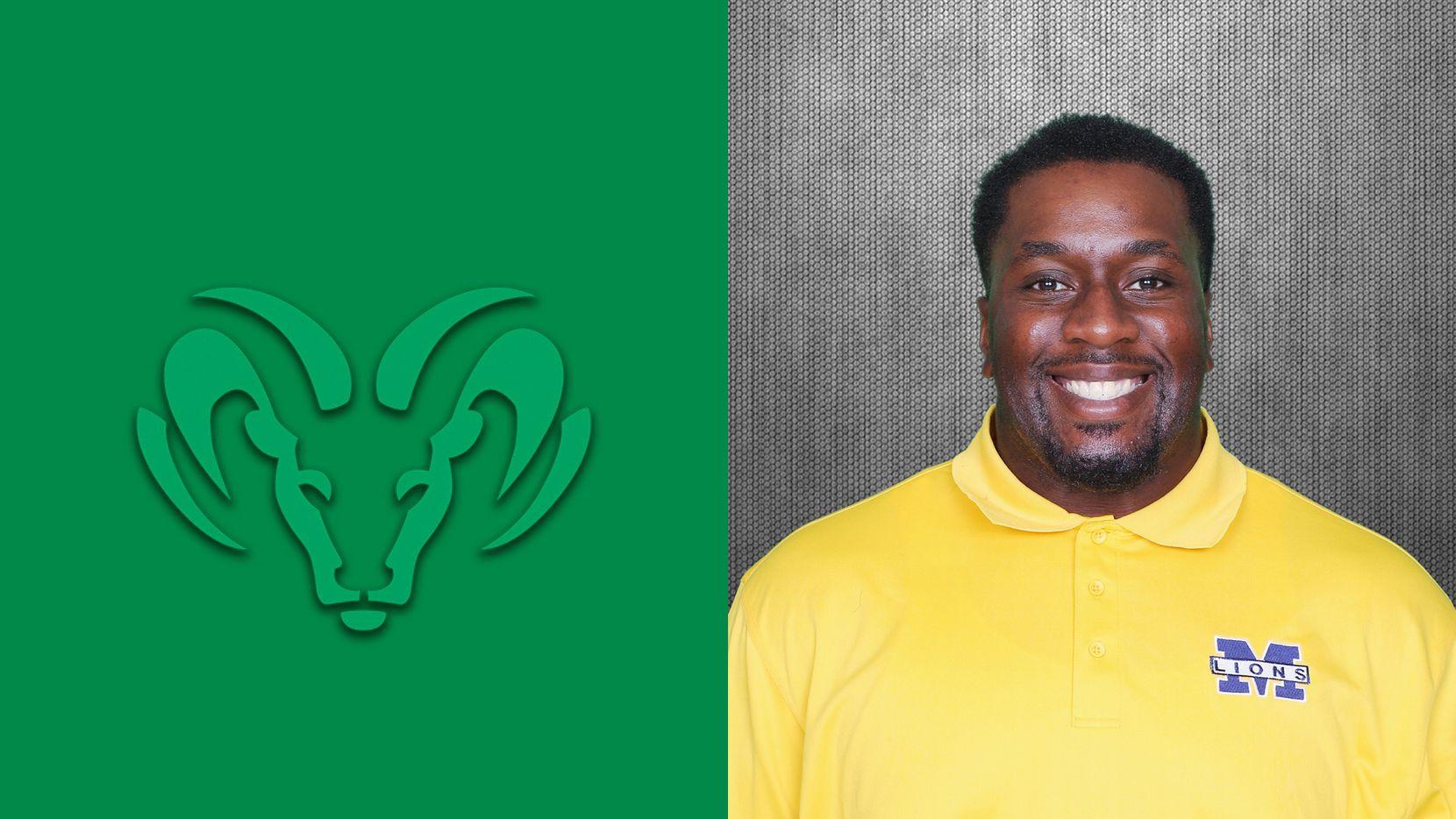 Richardson Berkner's next head football coach is Trey Bryant III.