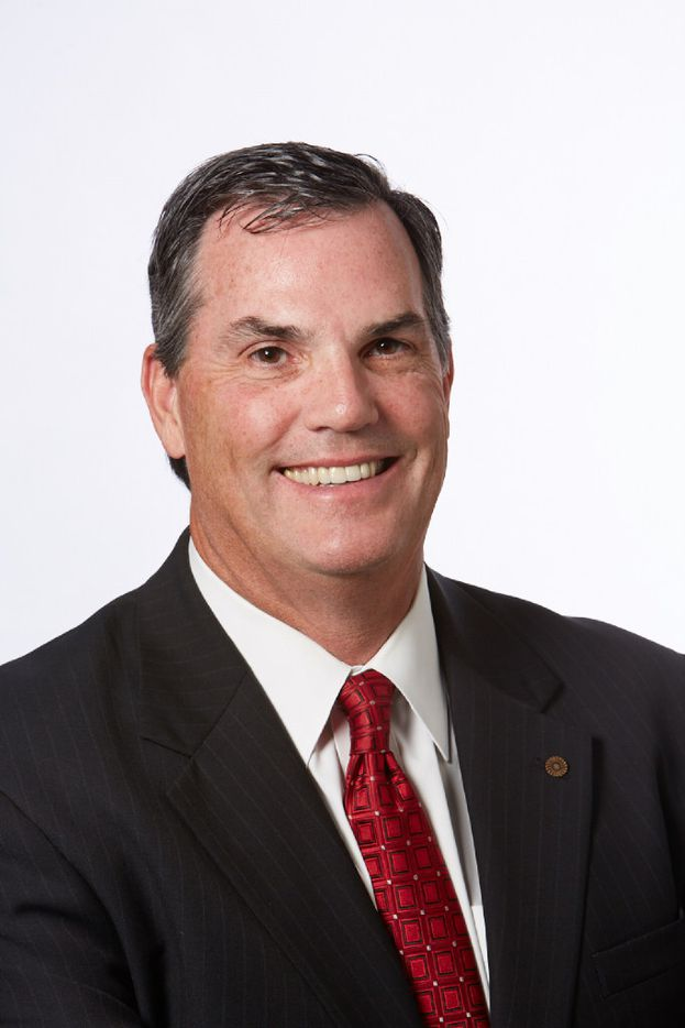 Frost Bank named Larry Inman senior vice president in Dallas.