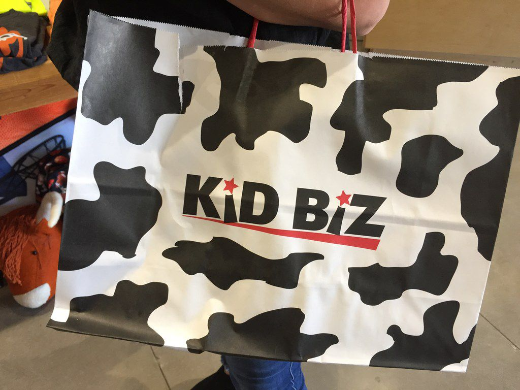 Kidbiz The Biz closed after 25 years in The Plaza at Preston Center in September 2018 and reopened in October in Inwood Village.