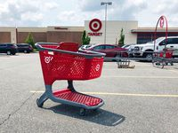 Target is now offering beer and wine to its delivery and pickup shopping.
