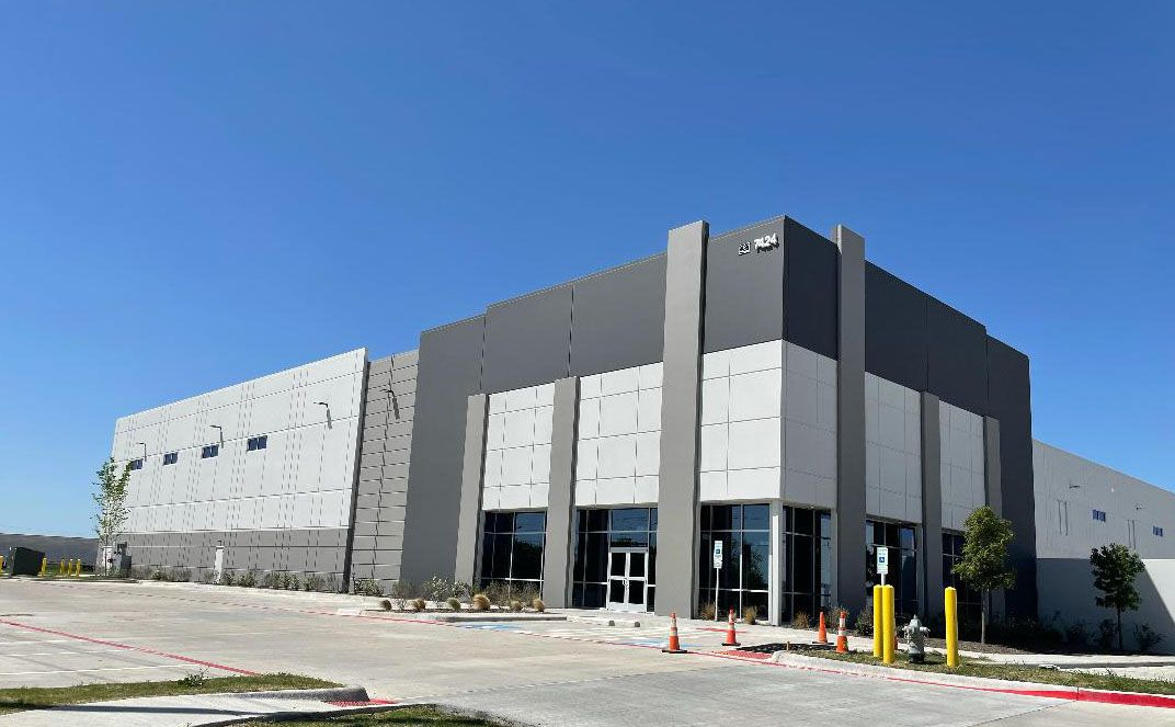Flannery Trim has leased a building in the Carter Industrial Park in South Fort Worth.
