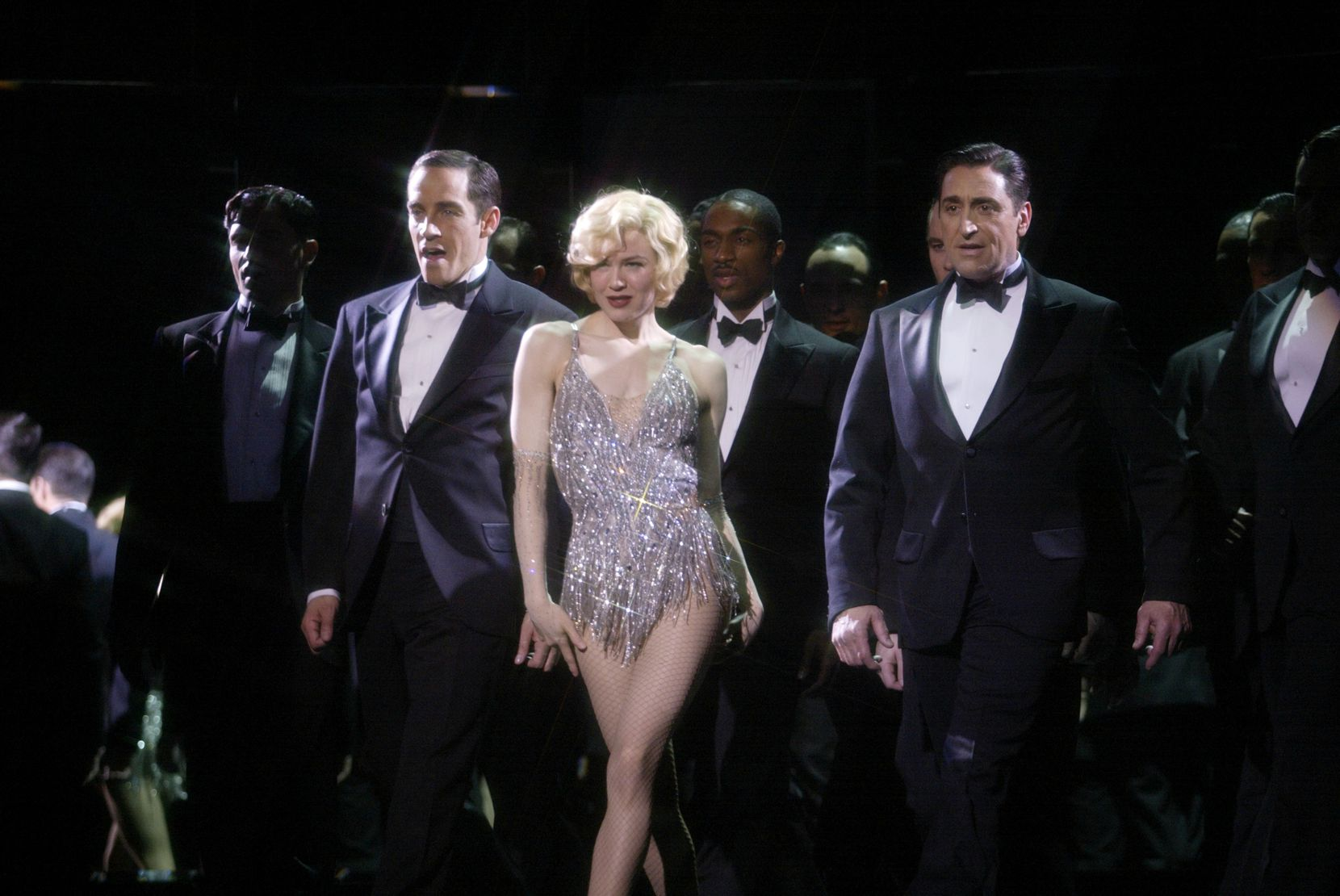 Renée Zellweger in the movie 'Chicago.'
