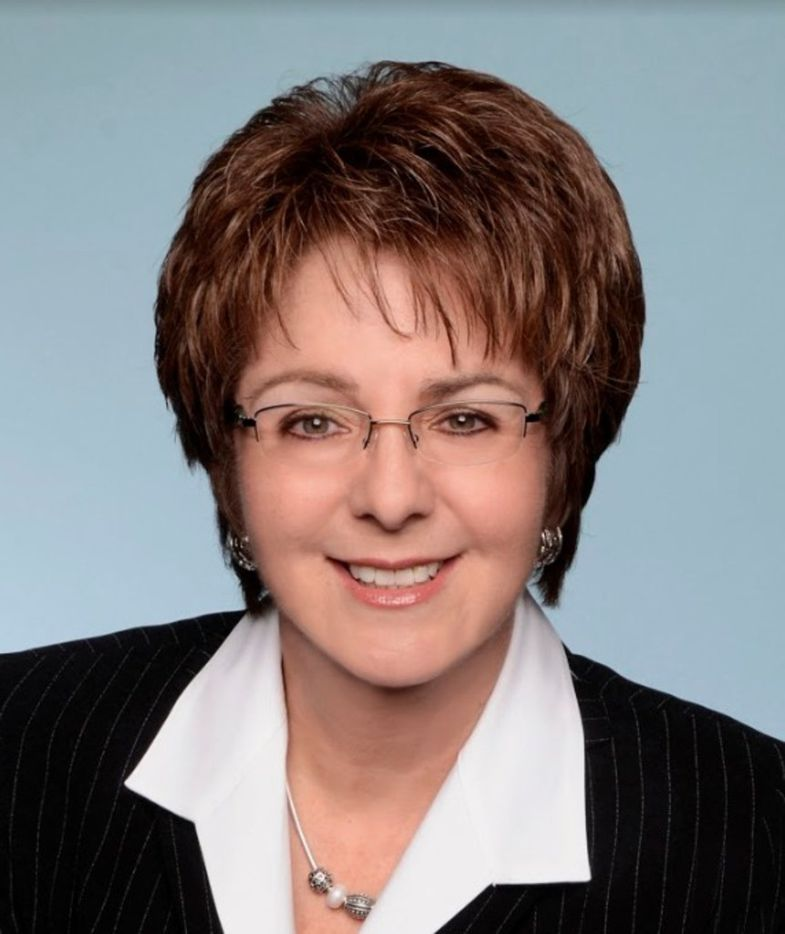 SOUTHWEST TRANSPLANT ALLIANCE named Jo Ann Arias vice president of human resources.