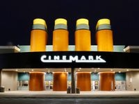 Cinemark West Plano and XD is located at 3800 Dallas Pkwy. Plano. Tx.