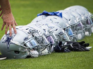 Los Cowboys de Dallas están listos para pelear por un lugar en los playoffs de la temporada 2021 de la NFL.