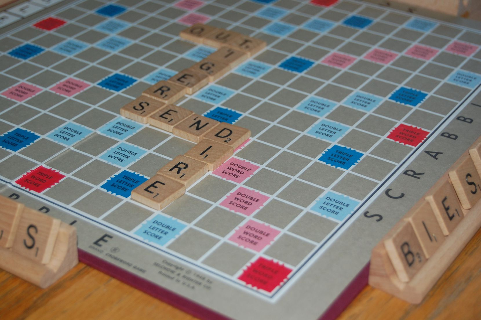 For those in the same place with Mom, traditional activities like board games can be fun.