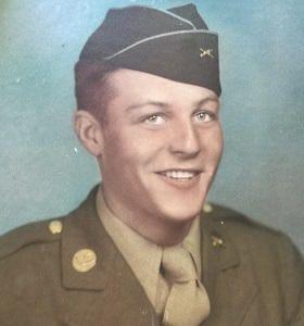 Private Kenneth D. Farris