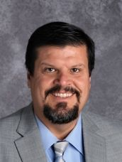 Richard Manuel is the principal of Wester Middle School in Frisco ISD