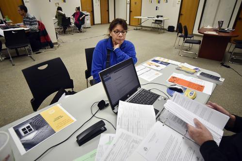 Los Dallas Tax Centers proveen ayuda gratuita para personas o familias con menos de $54,000 en ingresos anuales. (ESPECIAL PARA AL DÍA/BEN TORRES)