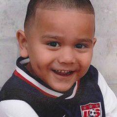 Salomon Barahona Jr. murió a principios del 2014. CORTESÍA