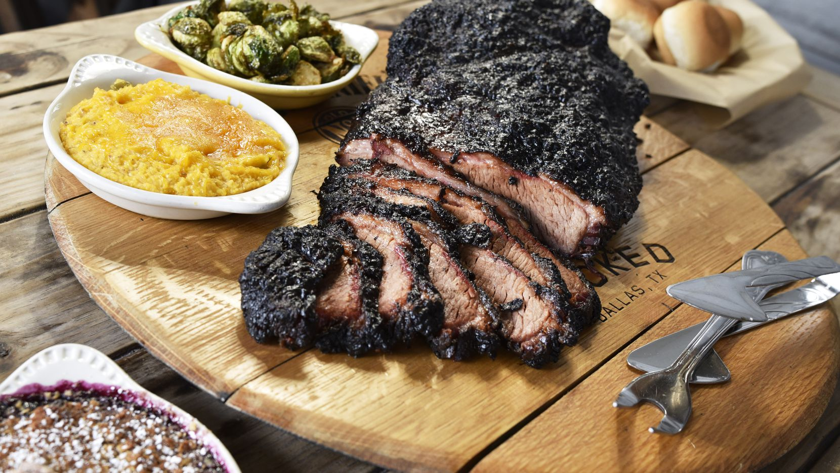 Restaurants Hotels In Fort Worth For Christmas Dinner 2020 This holiday season, order out or dine in at these Dallas Fort