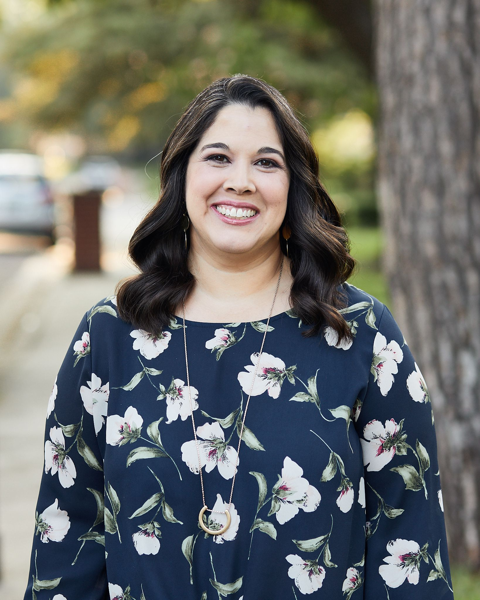 Aimee Garza Lopez is running in the Democratic primary for Texas House District 66.