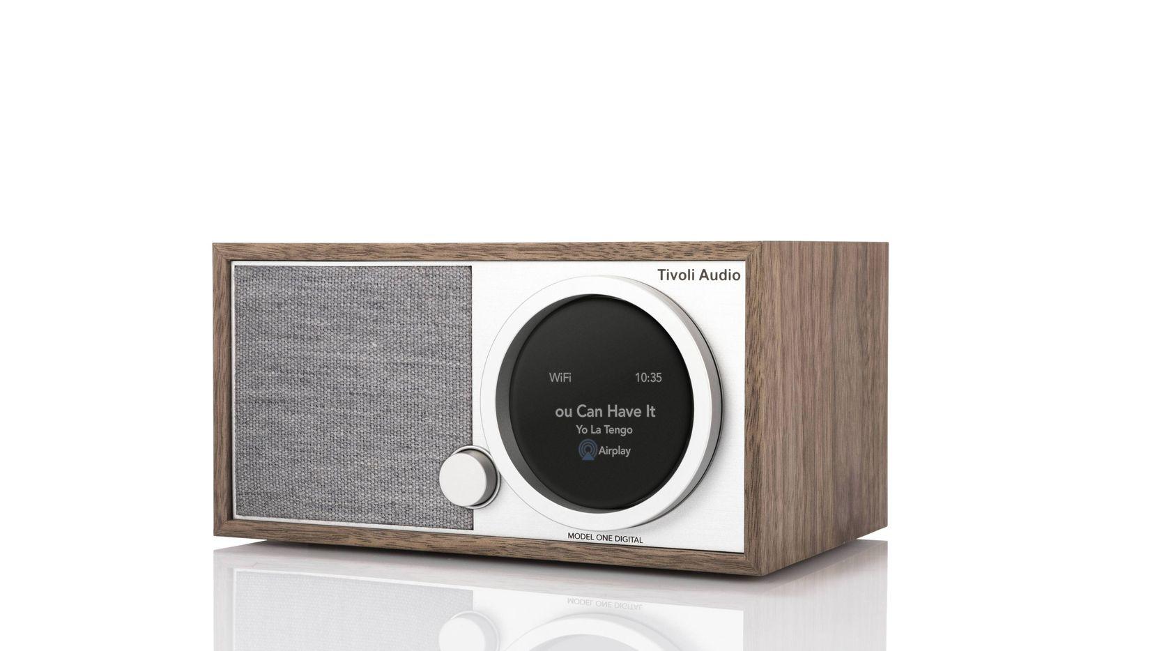 The Tivoli Model One Digital Generation 2.