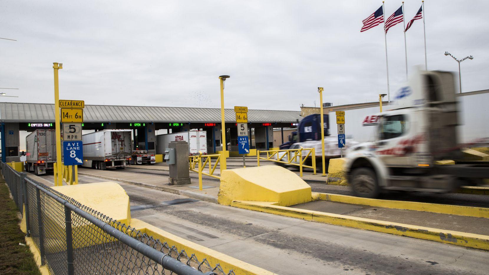 Este 1 de julio entra en vigor el USMCA, el acuerdo comercial entre Estados Unidos, Canadá y México. En Texas, casi un millón de empleos están relacionados con industrias que se benefician del tratado entre los tres países.