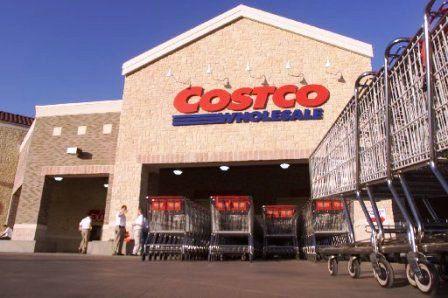 File photo of Costco store