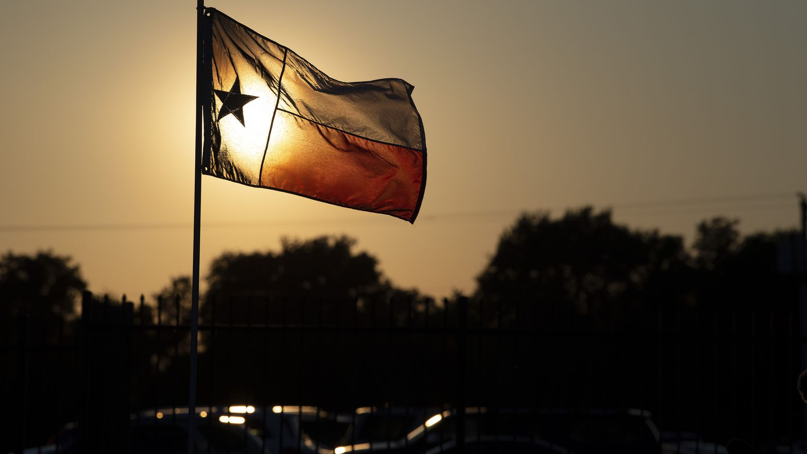 Texas fell two spots in a recent CNBC ranking of best states for business.