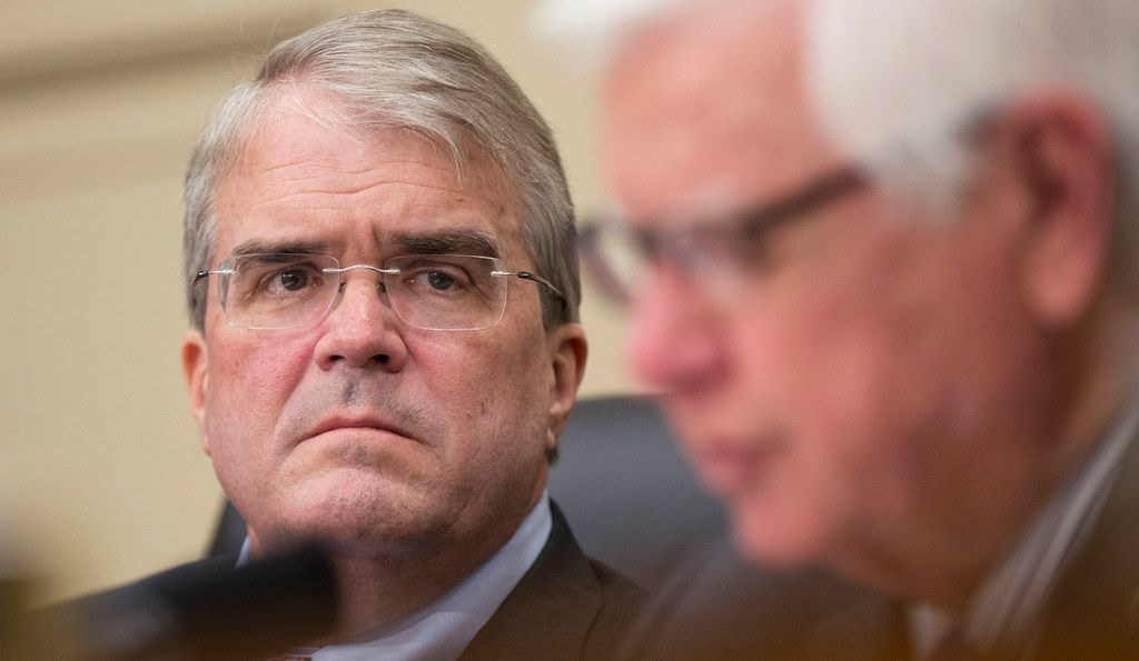 Rep. John Culberson, R-Houston, has drawn public scrutiny for his purchases of shares in Australian pharmaceutical company Innate Immunotherapeutics. Rep. Chris Collins, R-N.Y,  was indicted on insider trading charges Wednesday, Aug. 8, for his dealings with the company.