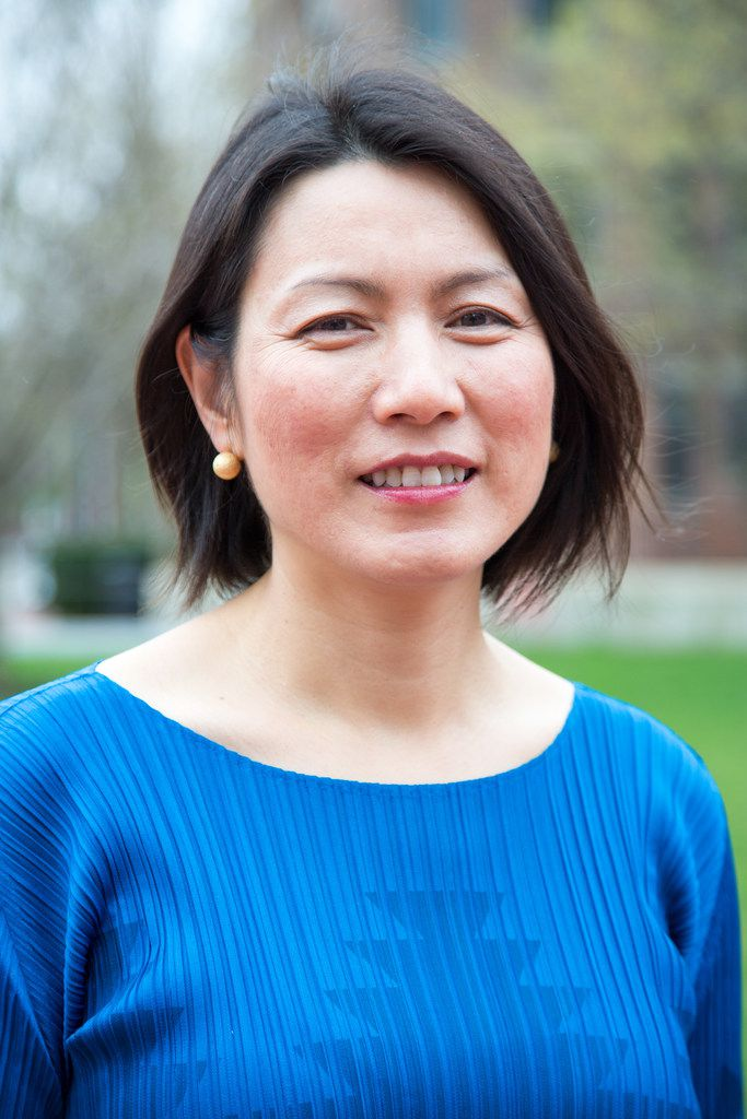 Dr. Emi Kiyota will be a speaker at the Dallas Festival of Books and Ideas in 2019.
