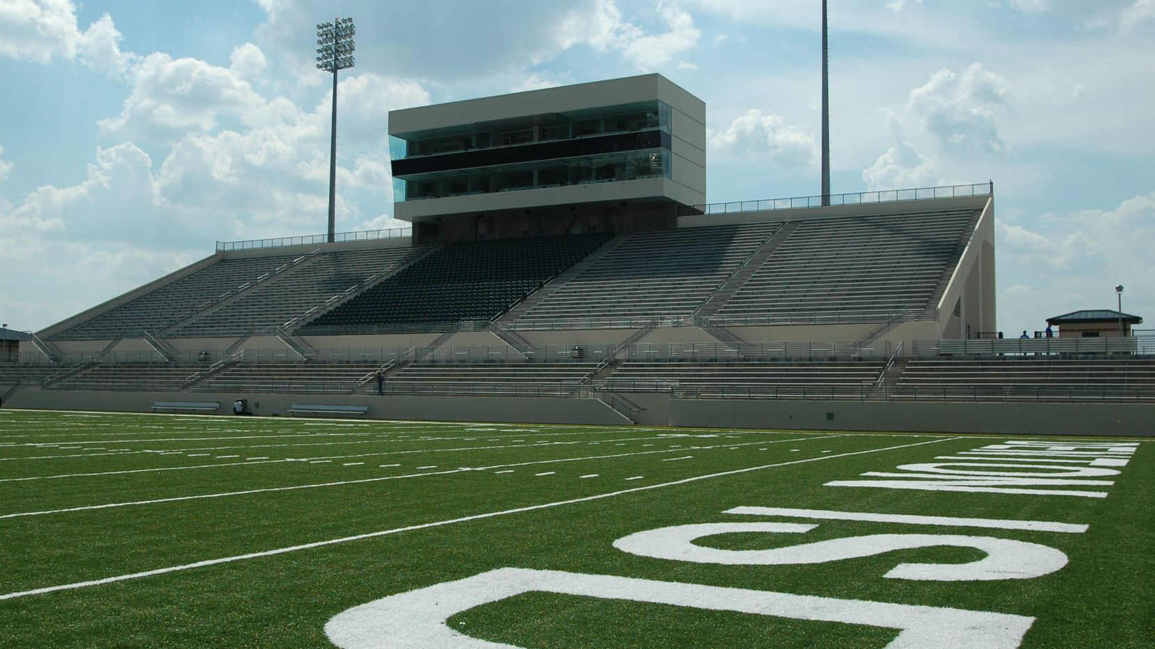 The comments were reportedly directed at Mansfield Lake Ridge's football team, band, drill team, color guard and cheerleading squad, according to parents whose children were at the game at Denton ISD stadium.