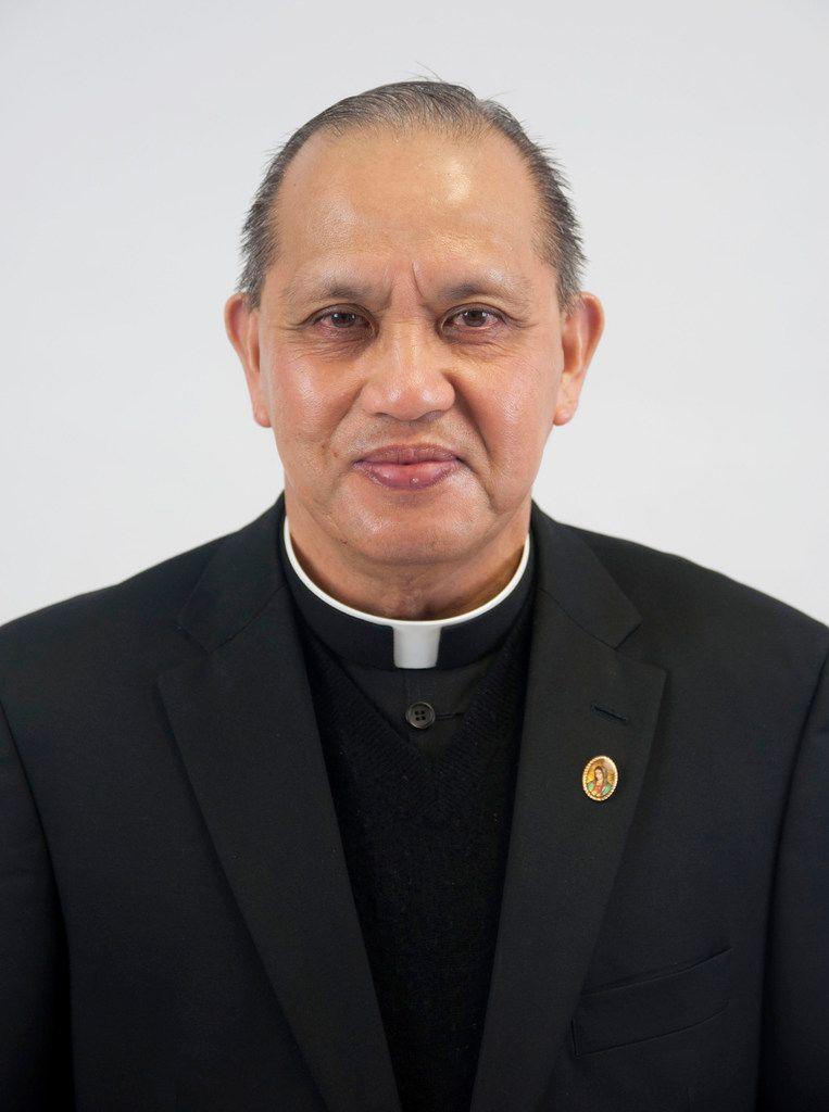 Edmundo Paredes