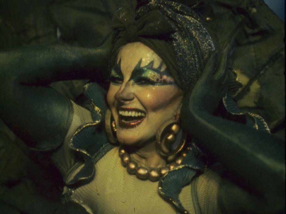 """La actriz Angelita Castany, quien fuera la primera esposa de Xavier López """"Chabelo"""", murió ayer a los 86 años en la CDMX, confirmó la Asociación Nacional de Actores (Anda)."""