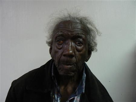 Photo of A.C. Jefferson from the sex offender registry.