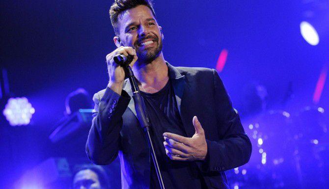 Ricky Martin (Chris Pizzello/Invision/AP/Chris Pizzello)
