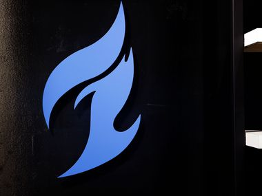 Dallas Fuel Overwatch League is owned by Envy Gaming in Dallas, Monday, March 29, 2021.