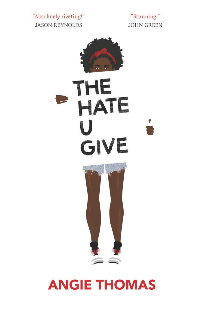Angie Thomas, author of 'The Hate U Give,' is one of the authors confirmed  for the North Texas Teen Book Festival, presented by the Irving Public Library at the Irving Convention Center at Las Colinas April 20-21, 2017.