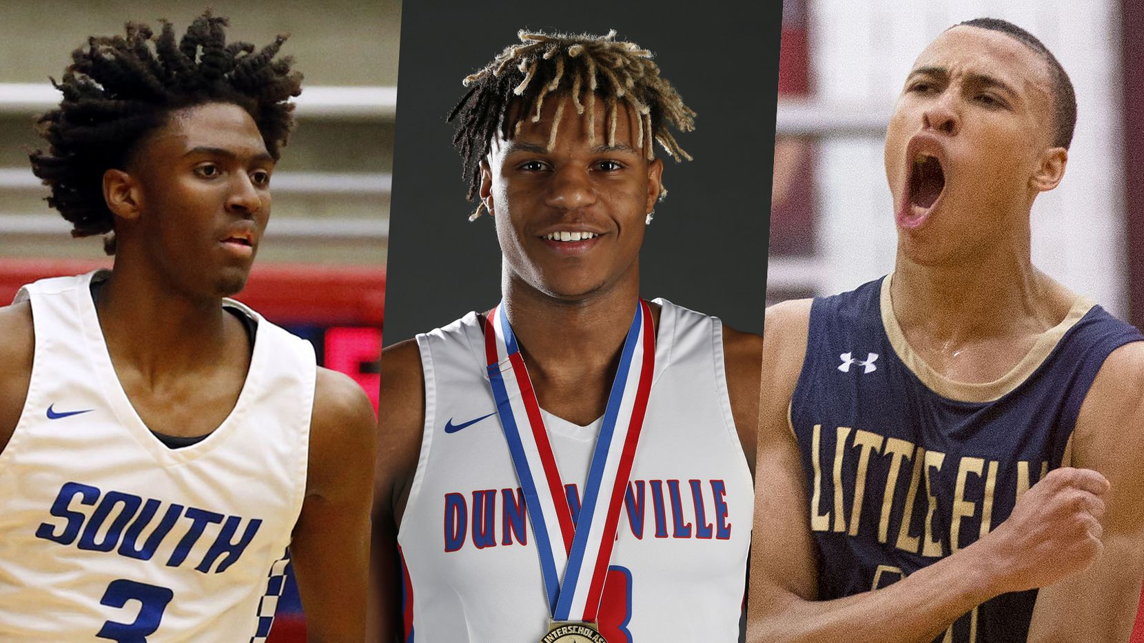 How The 2020 Nba Draft Was A Reminder That High School Basketball In Texas Is As Good As Anywhere