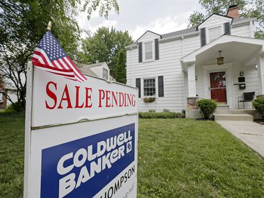 A surge in home sales has gobbled up housing inventories around the country.